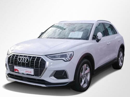 Audi Q3 advanced 35 TFSI S tronic GPS LED