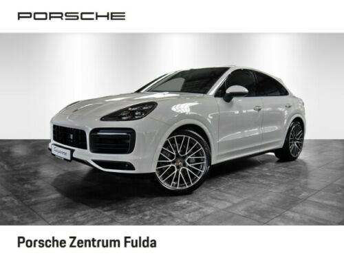 Porsche Cayenne Coupe S - LED-Matrix, 22