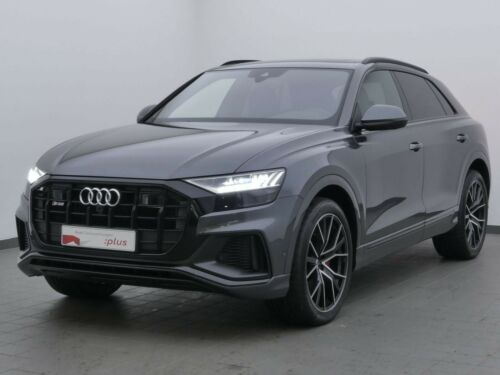 Audi SQ8 TDI tiptronic 435cv GPS LED