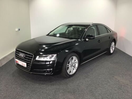 Audi A8 3.0 TDI MATRIX LED NAVI BOSE