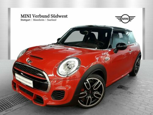 MINI John Cooper Works 231cv GPS
