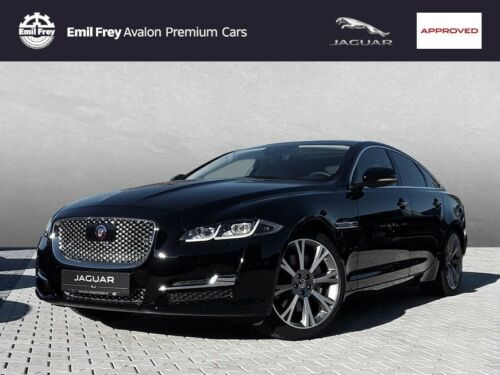 Jaguar XJ 3.0 V6 Premium Luxury