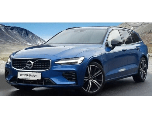 Volvo V60 T8 AWD Twin Engine Geartronic R-Design