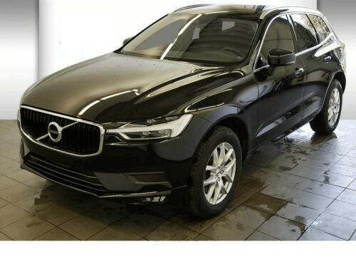 Volvo XC60 T5 Geartronic Momentum,Navi,LED