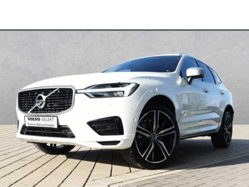 Volvo XC60 T8 Twin Engine AWD Geartronic RDesign Pano
