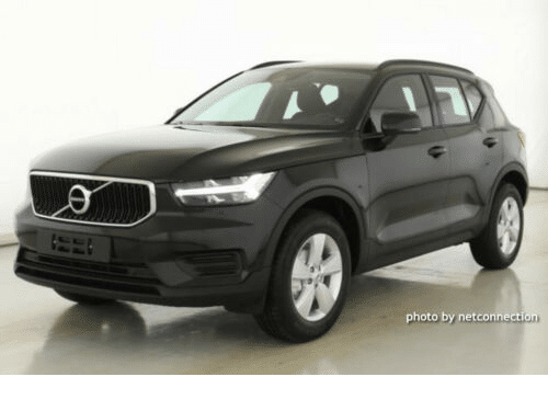 Volvo XC40 T3 Basis PDC LED NAVI CAM
