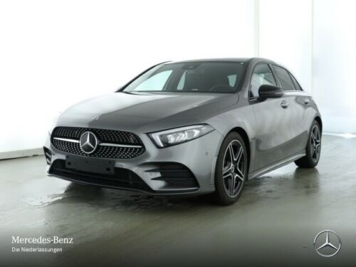 Mercedes-Benz A 220 AMG Pano Navi Premium LED Pack Night Caméra