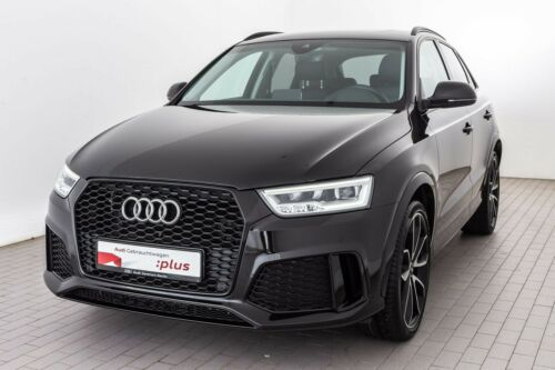 Audi RS Q3 performance 2.5 TFSI Quattro PANO PDC LED