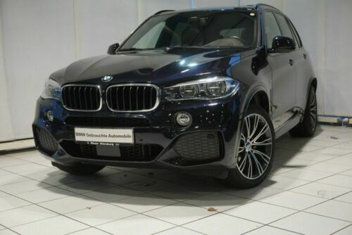 BMW X5 xDrive 30d Special Edition M-Sport