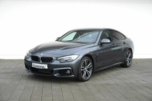 BMW 420d Gran Coupé M Sport Head Up Adaptive LED