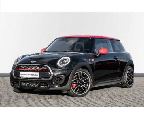 MINI John Cooper Works Sport-Aut 18""