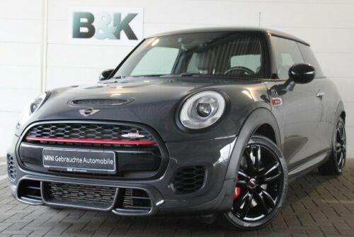 MINI John Cooper Works GPS Pano LED