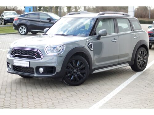 MINI Cooper S Countryman LED GPS 192cv