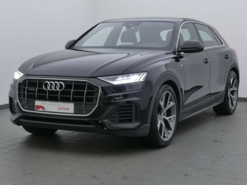 Audi Q8 50 TDI S-line Matrix LED GPS 286cv