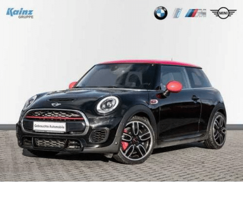 MINI John Cooper Works Sport-Aut - 18""