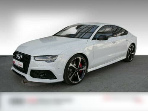Audi RS7 4.0 TFSI Performance Quattro Matrix LED B&O