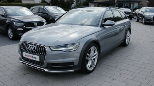Audi A6 allroad 3.0 TDI quattro GPS Matrix-LED 20""