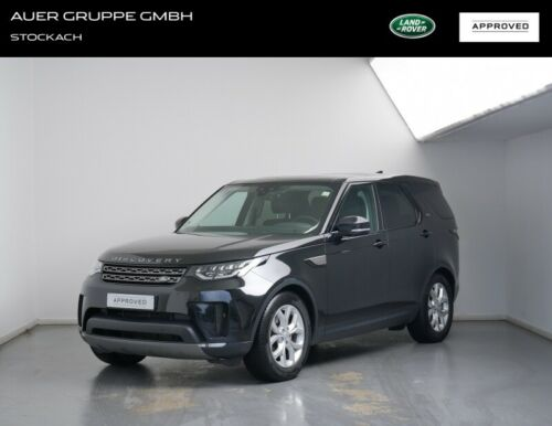 Land Rover Discovery 3.0 TD6 SE SUV SE / LED / Pano / 7 places