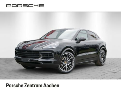 Porsche Cayenne Coupe, 22'',Head-Up,Sportabgas,Matrix,Na