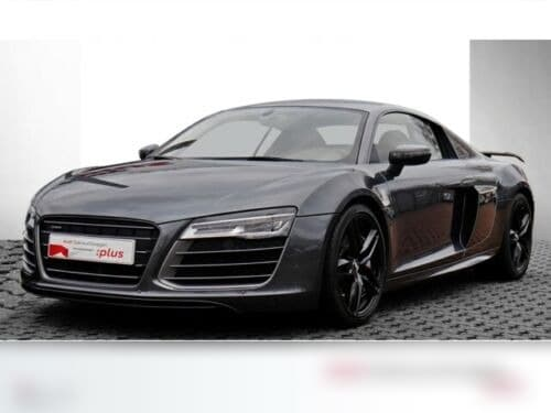 Audi R8 Coupe 5.2 FSI Plus Quattro Camera JA19