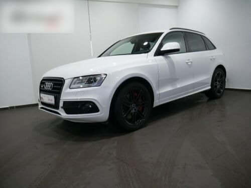 Audi SQ5 3.0 TDI competition quattro Bluetooth 326cv