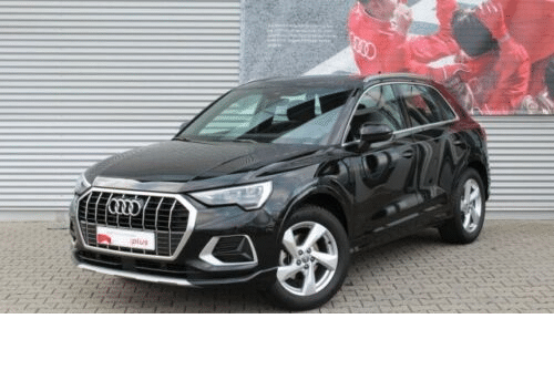 Audi Q3 35 TFSI S-tronic advanced Navi Pano