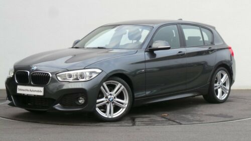 BMW 118d 5tür MSport/Navi/LED