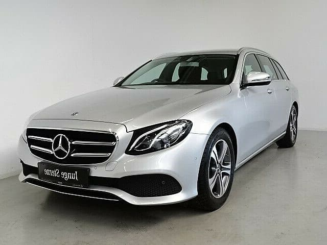 Mercedes-Benz E 200 d T Avantgarde, 9G, LED, Camera, DAB, GPS