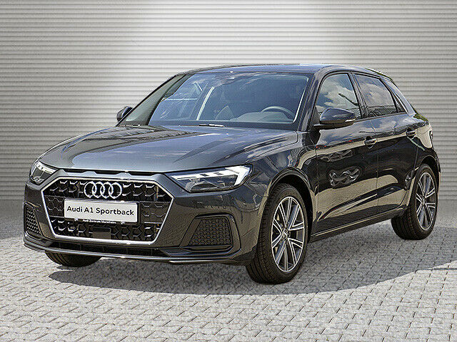 Audi A1 Sportback 30 TFSI advanced LED GPS