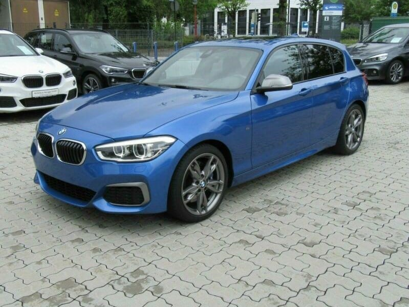 BMW M140i xDrive,LED,DAB,Performance