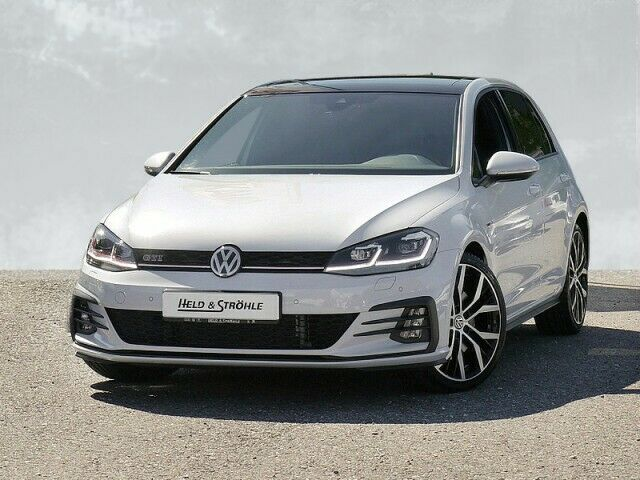 Volkswagen Golf GTI Performance 2.0 TSI DSG PANO LED GPS
