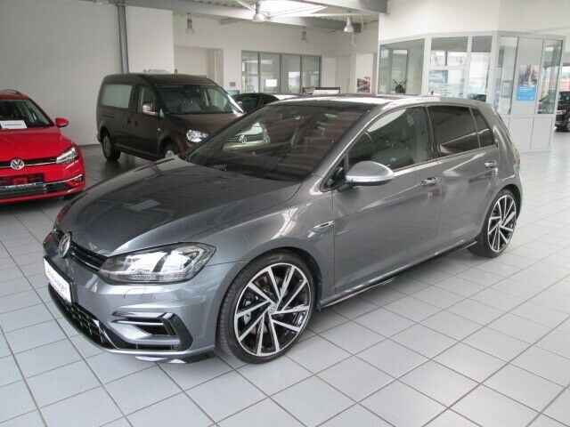Volkswagen Golf VII R 4Motion 2.0 TSI Toit panoramqiue DCC Cuir