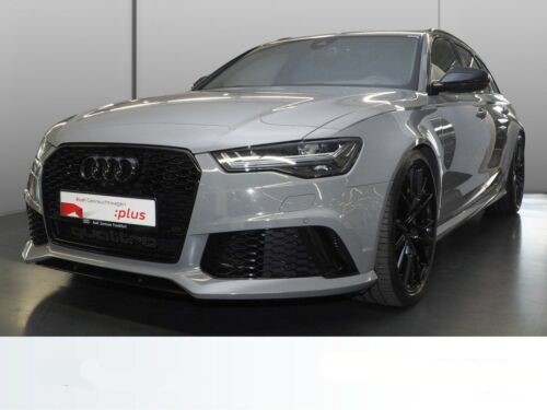 Audi RS6 Avant plus 4.0 TFSI quattro tiptronic Matrix