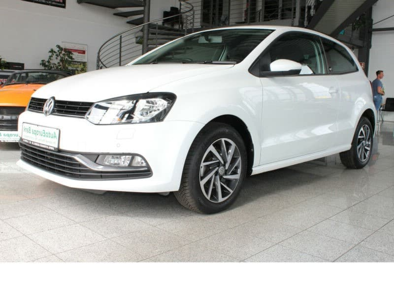 Volkswagen Polo 1.0 Sound GPS / Siège chauffant / PDC